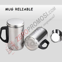 Mug CT48 / Reliable CO316