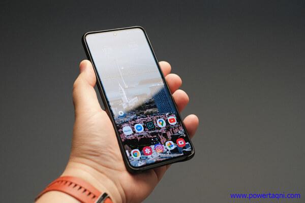 8. Samsung Galaxy S20 Ultra 5G أفضل 20 كاميرا هاتف  للتصوير الفوتوغرافي في عام 2021-2020