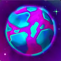 Idle Planet Miner v1.5.13 Apk Mod [Dinheiro Infinito]