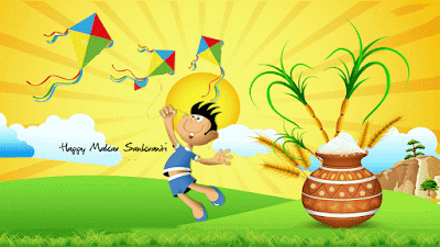 Happy Uttarayan Whatsapp Dps And Image Download