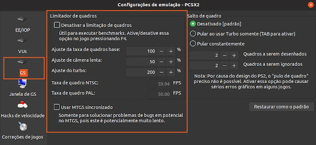emulador-sony-playstation-ps2-play2-linux-ubuntu-mint-debian-deepin-fedora-flathub-flatpak-jogo-game-console