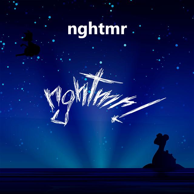 Imagen con el logotipo de nghtmr