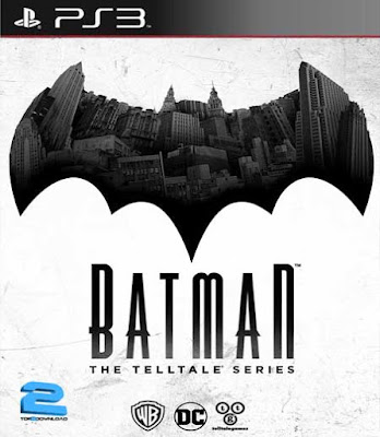 Batman The Telltale Series PC