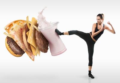 Ways to Lose Weight in 3 Days