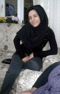 صحيفة تركية : تركي يتعرض للاحتيال على يد شابة سورية تزوجت منه ثم فرت بالذهب و المال و الملابس ! (صور) 11647043