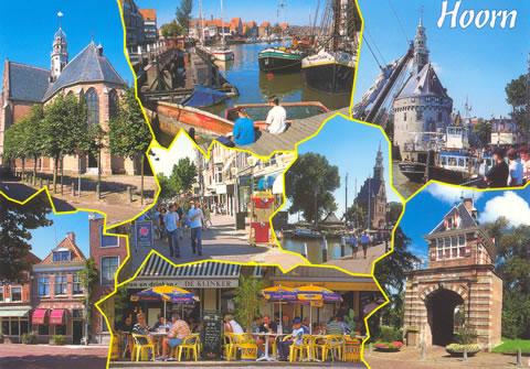 Paket Tour Wisata River Cruise Amsterdam