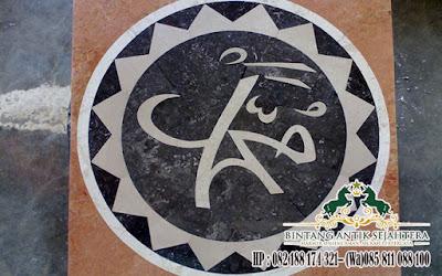 Marmer Lantai Tulungagung, Jual Lantai Border Inlay, Marmer Inlay