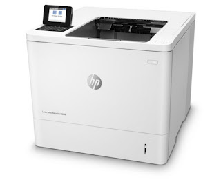 HP LaserJet Enterprise M608dn Driver Download And Review