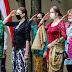 Luar Biasa! Pemuda Rusia Turut Semarakkan Sumpah Pemuda di KBRI Moskow