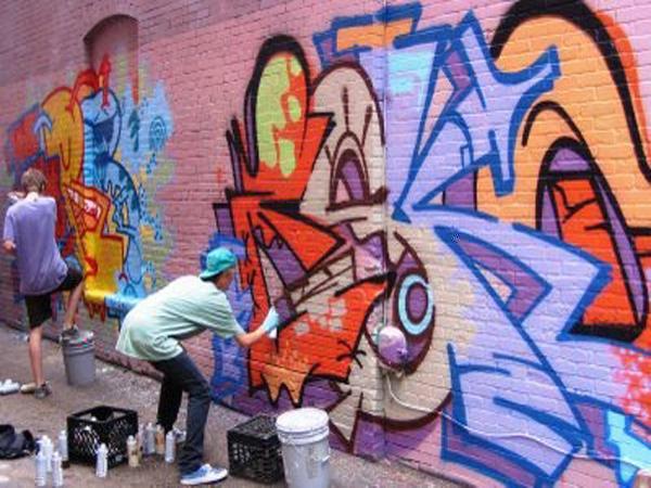 S Alphabet 3d Graffiti News: graffit...