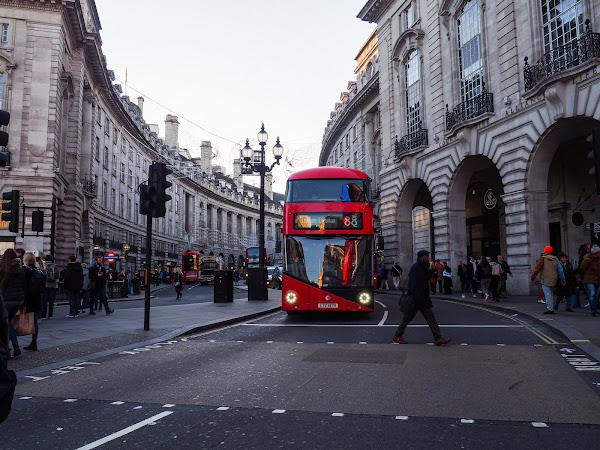 ANGLETERRE | VISITER LONDRES SUR LES TRACES D'HARRY POTTER