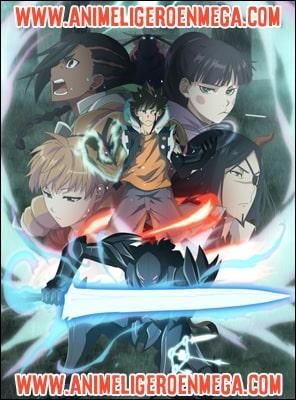 Radiant 2nd Todos Los Episodios Mega - MediaFire - Google Drive TV - HDL