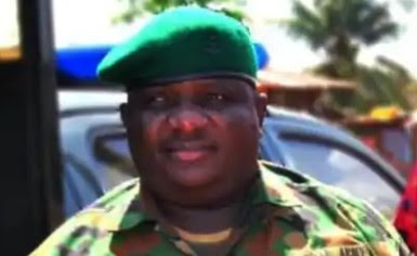 Fulani Bandits Kill Nigerian Army Colonel, Others