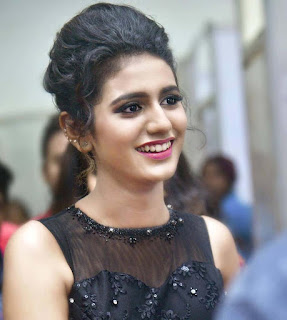 hot video of priya prakash