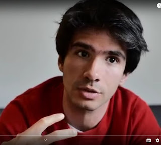 Juan Branco ; Voir la vidéo