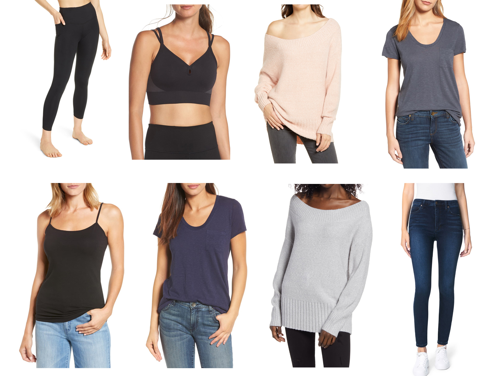 Nordstrom Anniversary Sale 2020 Recommendations