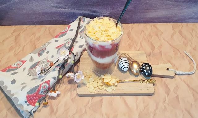 Rezept Philadelphia Creme - fraukskleinewelt.blogspot.com