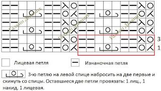 shema uzora схемаўзору схемавізерунка шаблондизайны (2)