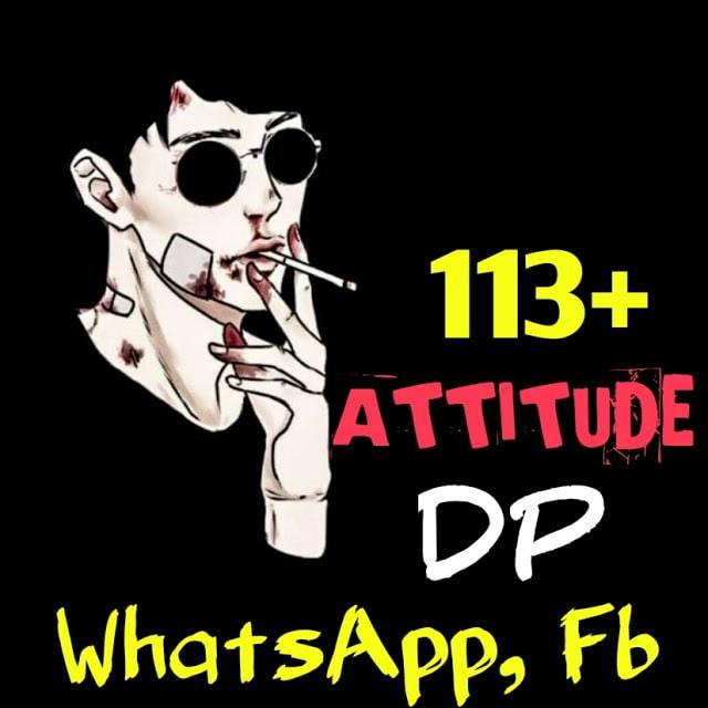 Boys Attitude WhatsApp DP   Attitude status for facebook in English   Best Attitude status in English