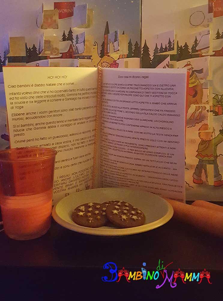 Regali Di Natale Per Bambini 1 Anno.Bambino Di Mamma Caccia A Tesoro Per Regali Di Natale