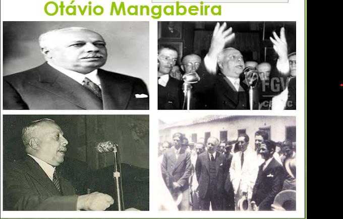 27 de agosto de 1886, nascimento de Otávio Mangabeira