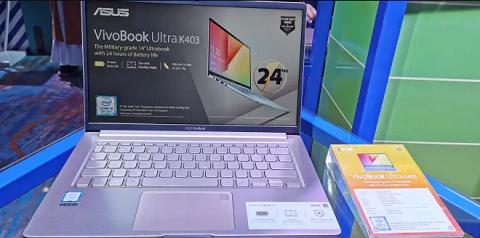 Harga dan Spesifikasi Asus VivoBook Ultra K403