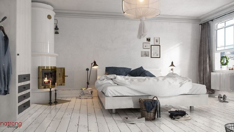 Sypialnia moich marzeń