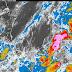 Surge tormenta tropical al norte de la Península