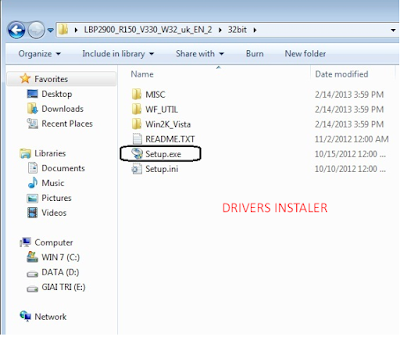 Sharp MX-M283 Driver Installers