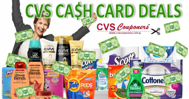 12 cvs cash card deals  14 20