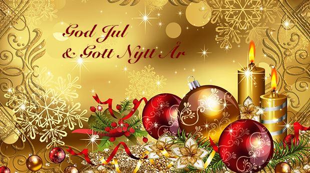 Julbilder Gott Nytt År