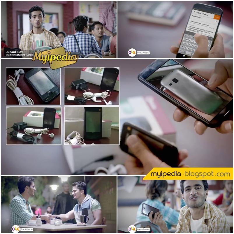 Olx Karachi Used Phones