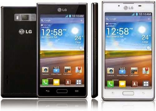Image result for Lg Optimus L7 P708G