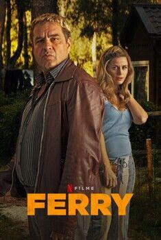 Ferry Torrent - WEB-DL 1080p Dual Áudio