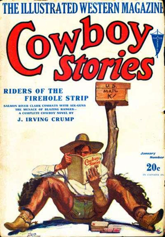 or western stories Cowboy erotic