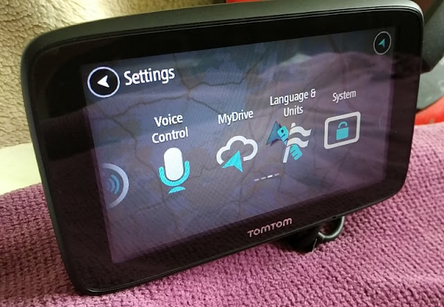 TomTom Go Essential Wi-Fi Enabled Sat Nav   Gadget Explained