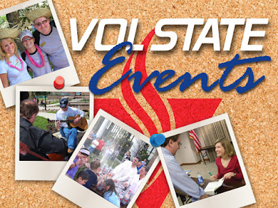 Events this Week at Vol State