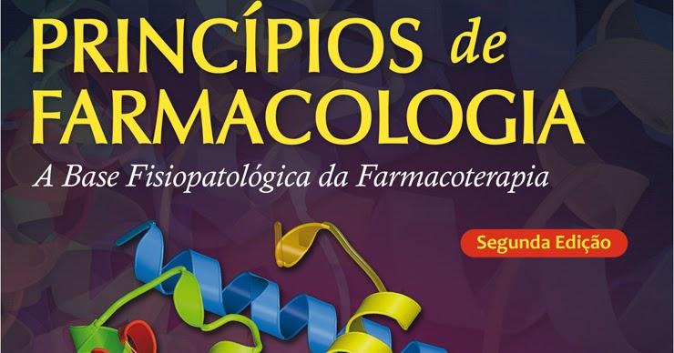Livro De Farmacologia Pdf