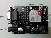 How to Send SMS Using GSM Modem and Arduino