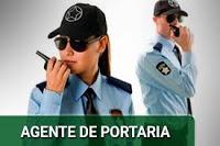 Agente portaria