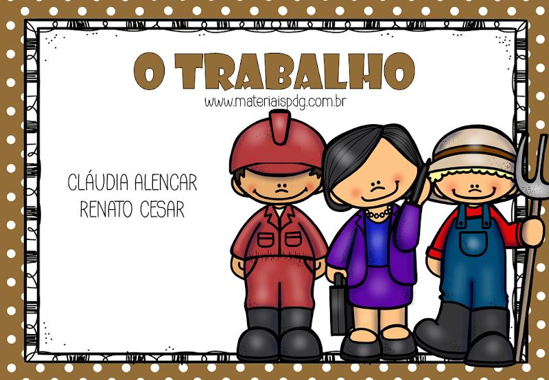 O TRABALHO - LIVRO EM PDF E DIGITAL