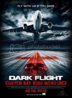 Chuyến Bay Định Mệnh - Flight (2012)