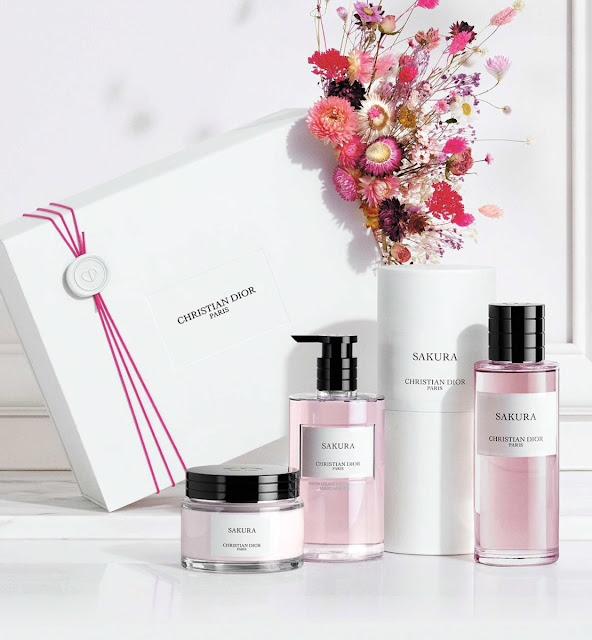 Dior present box