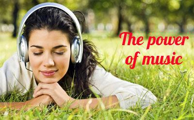 Khi âm nhạc vượt qua tất cả ý nghĩa của nó