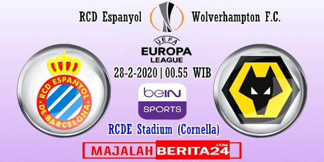 Prediksi Espanyol vs Wolverhampton