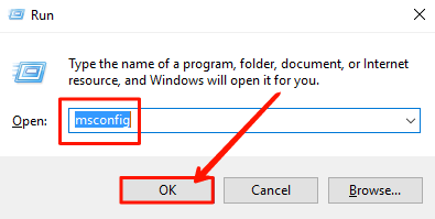 How to Exit Safe mode Windows 10