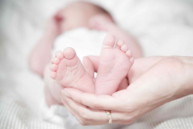 Penyebab Dan Cara Mengatasi Mencret pada Bayi