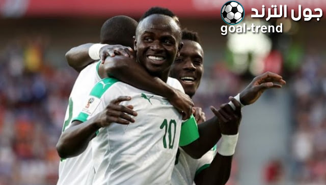 نتيجة مواجهة تونس والسنغال في كأس الأمم الأفريقية