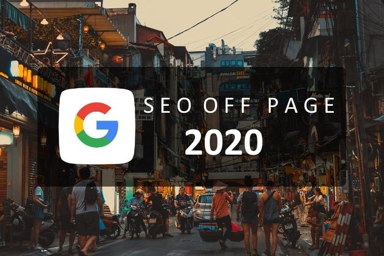 Các yếu tố ảnh hưởng đến SEO offpage [2020]