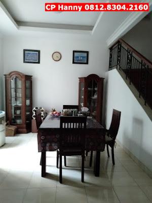 Rumah Bsd Dijual Murah, House For Sale In BSD The Green Tangerang, CP 0812.8304.2160